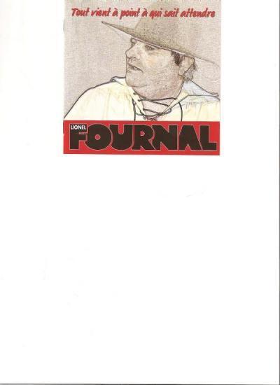 Lionel Fournal